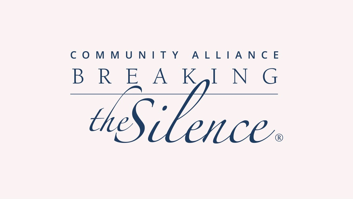 Breaking The Silence Community Alliance Mental Health Services
