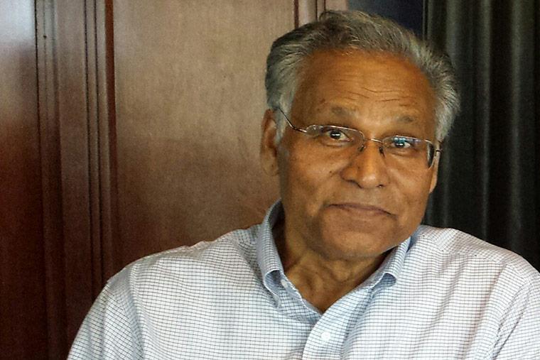 Photo of Jai Sookram, PhD, Program Manager at Community Alliance